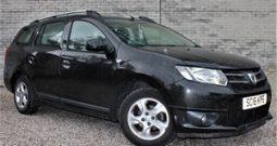 2016 Dacia Logan 0.9 TCe MCV Laureate