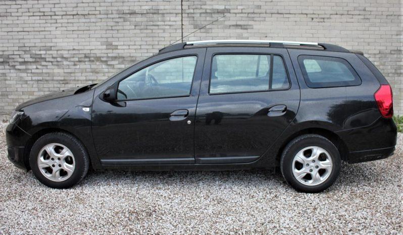 2016 Dacia Logan 0.9 TCe MCV Laureate full
